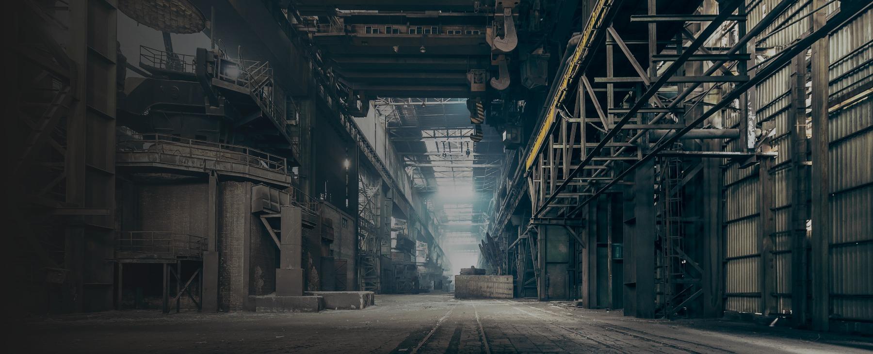 Werkshalle