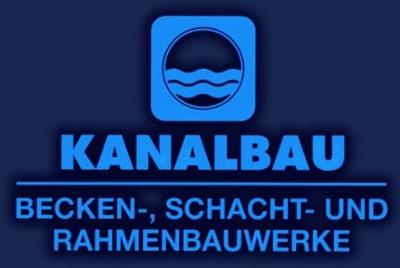 Becken-, Schacht- und Rahmenbauwerke Logo