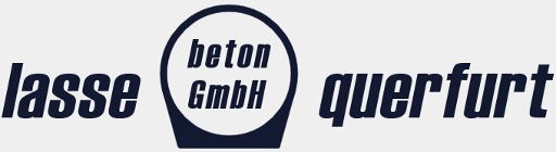 lasse beton GmbH Querfurt Logo